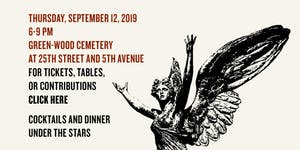 Evenfall: The 12th Annual Gala for Green-Wood