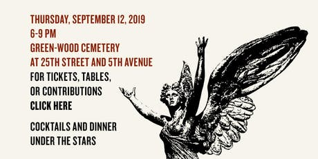 Evenfall: The 12th Annual Gala for Green-Wood tickets