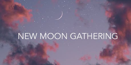 New Moon at Hoame tickets