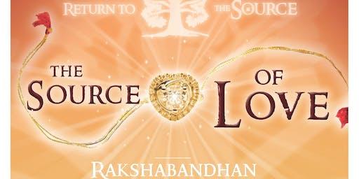 Brahma Kumaris Meditation - The Spiritual Significance of Rakshabandan