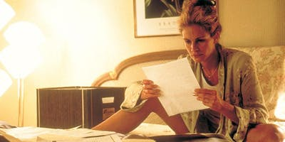 2000s Girl Power Film Series: Erin Brockovich (2000)