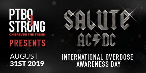 PTBOStrong presents SALUTE AC/DC