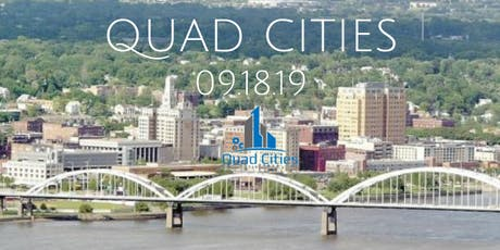Free Real Estate Investing Workshop in the Quad Cities tickets
