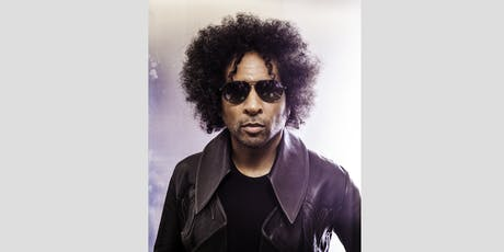 William DuVall (of Alice In Chains) @ HI-FI tickets