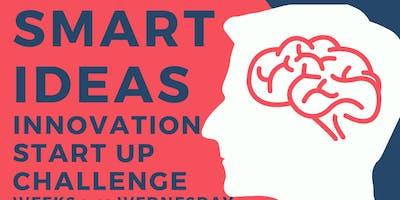SMART IDEAS Pitch Night - University of Canberra Students