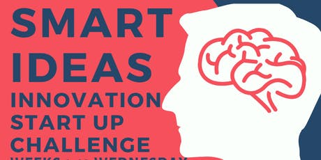 SMART IDEAS Pitch Night - University of Canberra Students  tickets