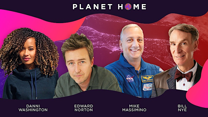 PLANET HOME 2019 - VILLAGE image