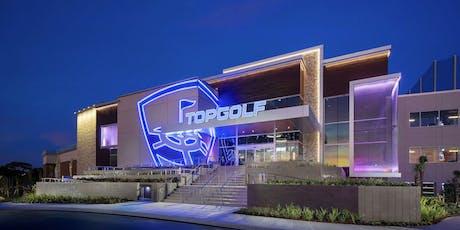 Broward Canes Community Brunch and Fun at TopGolf Miami Gardens, Florida tickets