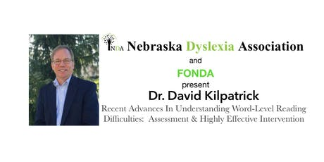 A Day with Dr. David Kilpatrick tickets