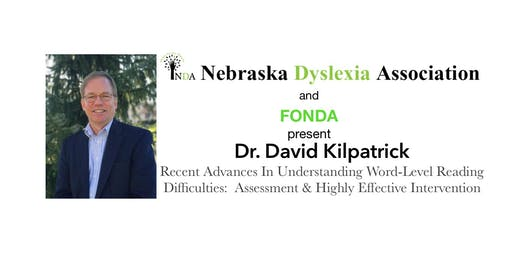 A Day with Dr. David Kilpatrick