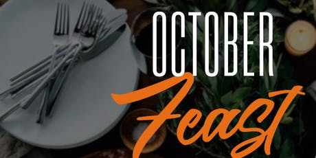 October Feast tickets