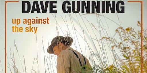 Dave Gunning CD Release (Fredericton, NB)