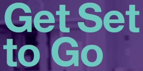 Warrigal's Get Set to Go Information Session tickets