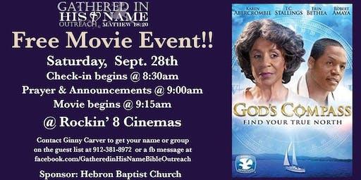 God's Compass - Free Movie Event