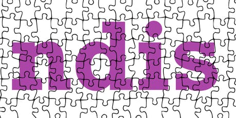 NDIS Monthly Drop In Session tickets