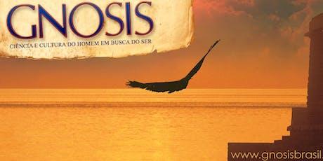 Curso de Gnosis tickets