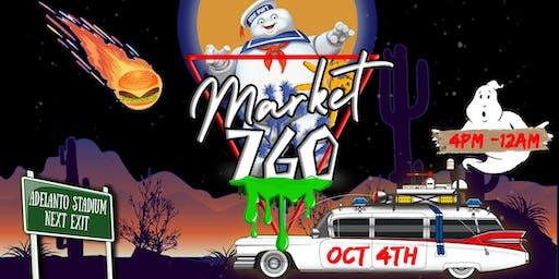 Market 760 Nighttime Food Market