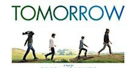 Film Screening: 'Demain/Tomorrow' tickets