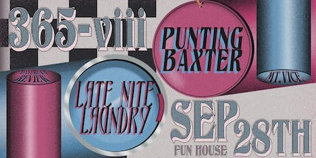 Punting Baxter EP Release Show w/ Special Guests tickets