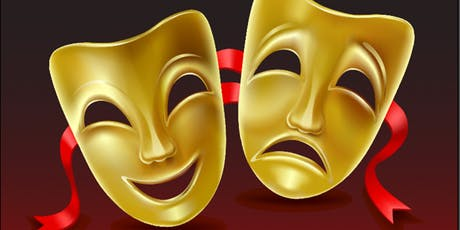 Comedy Tonight: A Night of Original One Acts tickets