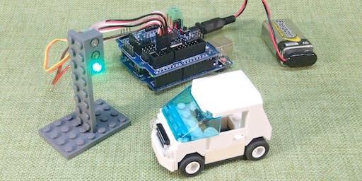 Introductory Robotics Workshop