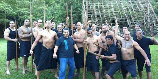 """Half Day Seminar: """"LUA: The Way of the Hawaiian Warrior"""""""