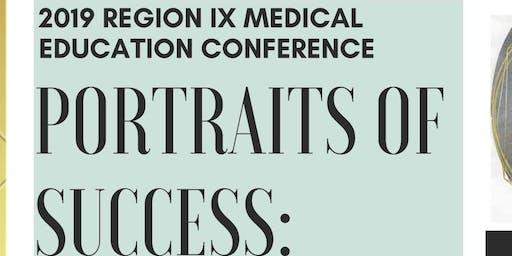 2019 Region IX Medical Education Conference
