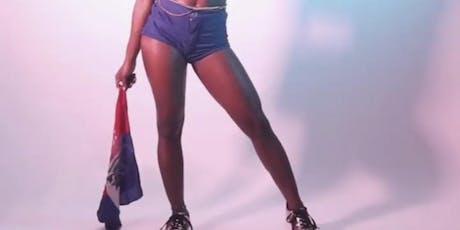Shina's Afro Caribbean Fusion tickets