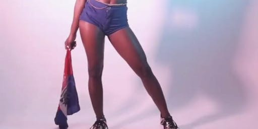 Shina's Afro Caribbean Fusion