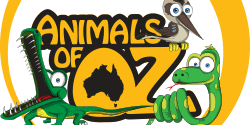 Animals Galore - Lerderderg Library (Fully Booked)