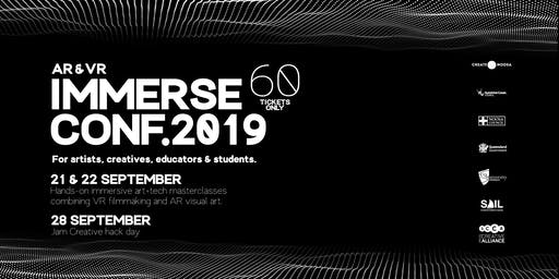 Immerse 2019 - Sunshine Coast, Noosa