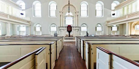 Old South Meeting House Tour for Parents tickets