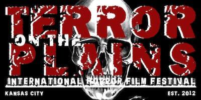 Terror on the Plains International Horror Film Festival
