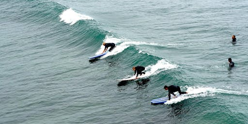 Surfing Class 2