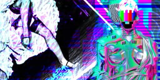Atomique Cabaret ft. SPYN RESET & KLYPH