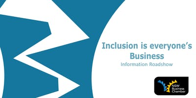 Inclusion is everyone\