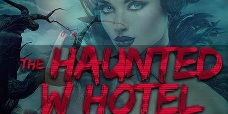 Haunted Monster Hotel - W Hollywood Halloween Costume Ball tickets