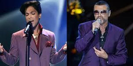 NEW YEAR'S EVE w/THE MEN IN PURPLE!A DJ TRIBUTE TO PRINCE & GEORGE MICHAEL  tickets