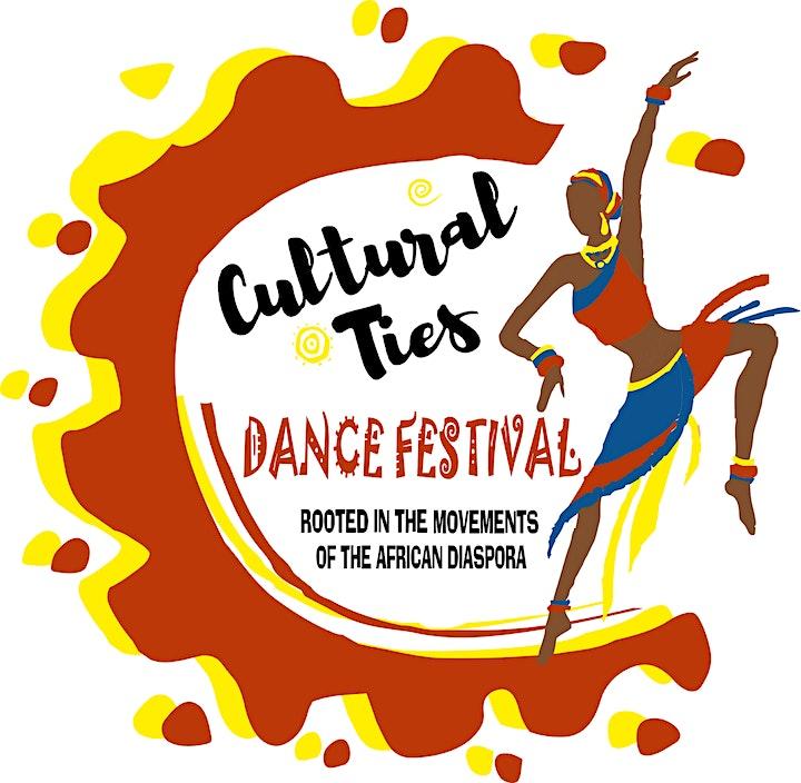 Seasons Center Presents: Cultural Ties Dance Festival image