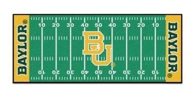 Baylor vs SFA Tailgate & Football Game