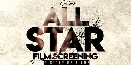Corta's All-Star Film Screening tickets