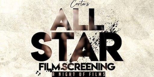 Corta's All-Star Film Screening