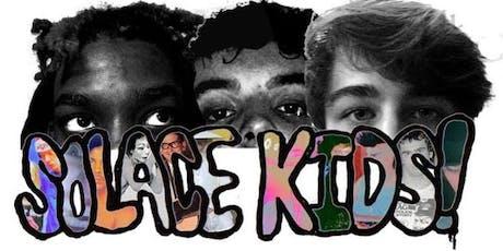 SOLACE KIDS w/ Lil Peej, Davis Woods and Atlas Greene tickets