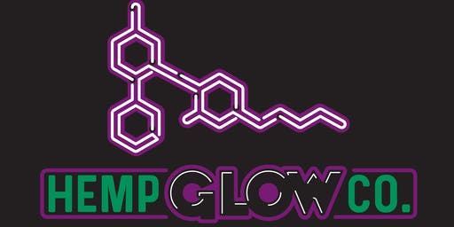 "Hemp Glow Co.'s ""Bring Your Beard"" Launch Party"