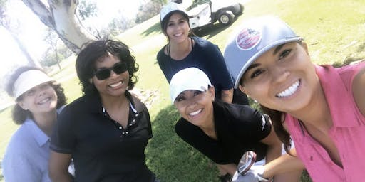 September Golf - Ladies Who Link w/ProVisors & Friends Twilight Round