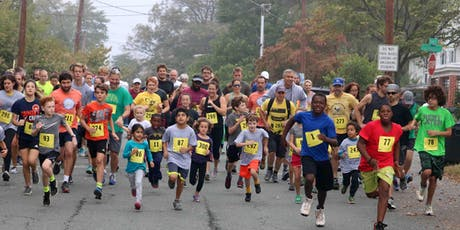 Buzz By Belmont 5k Family Fun Run/Walk + Kids Dash 2019 tickets