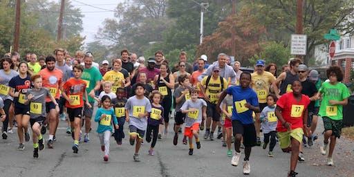 Buzz By Belmont 5k Family Fun Run/Walk + Kids Dash 2019