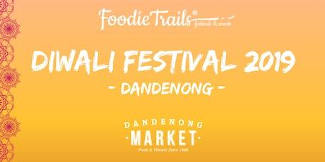 Diwali Festival Dandenong 2019 tickets