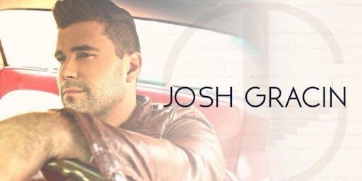 Josh Gracin LIVE in Baltimore 21+ SHOW