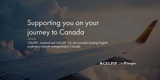 Free CELPIP Info Session - Kelowna - Okanagan College